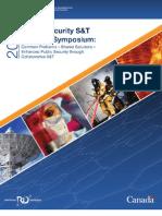 CSS Symposium Proceedings 2011-Eng
