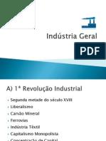 Indústria Geral