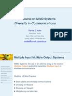 MIMOSystems