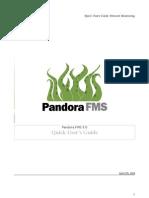 PandoraFMSQuickStart