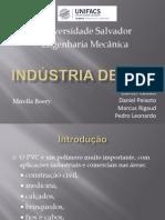 04 versão.. Polímeros na Industria Petroquímica