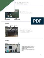 GMDSS Fan Kit Installation