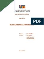 Conceptos de Neuroliderazgo-MBA USM-Marzo2011