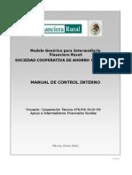 10 Manual de Control Interno