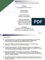 Abejones PDF