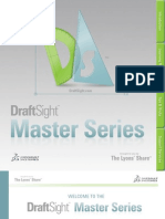 DraftSight Master Series