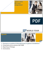 Mieux Connatre Et Grer Votre Patrimoine Immobilier Avec SAP Real Estate Management