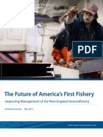 The Future of America's First Fishery