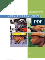 Manual de Seguridad Laboral