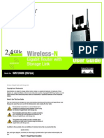 Canon IR1024iF | Computer Network | Ip Address