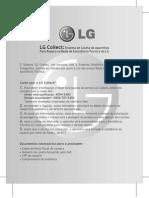 celular LG P698