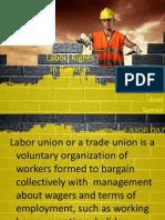Labor Rights