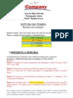 Estudo Do Tempo (Hlo, Hz, Utc)_resumo