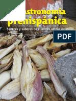 Comida PrehispánicaAdrianaPdeLegaspi
