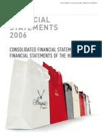 2006 Annual Report Finance En