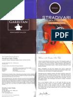 Garritan Stradivari Manual