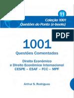 1001 - Questoes Direito Economico e Direito Economico Internacional_pdf