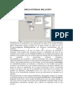 Modelos de Entidad-relacion de Base de Datos
