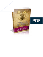 Unison Law of Attraction eBook Report