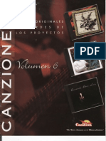Cancionero - Preparad El Camino - Quiero Alabar - Enciende Una Luz