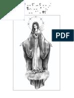 16155960 Mensajes de La Virgen Del Espiritu Santo