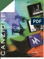 Cancionero - Record an Do - Es Navidad - Proyecto AA