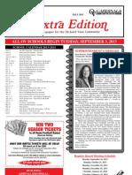 Extra Edition