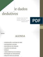 Banco de Dados dedutivos