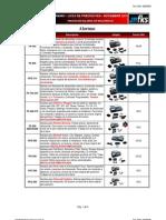 EF - Lista de Precios Gremio - FKS - 2011-11