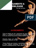 Along Amen To e Flexibilidade - Aula 01