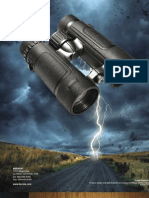 2009 Barska Binoculars, Riflescopes Optics Catalog