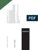 Autodesk Storm and Sanitary Analysis 2012
