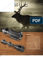 2009 Barska Catalog Rifle Scopes