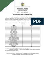 8- Edital Monitoria 2012.1