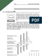 ENTREPISOS Manual Steel Framing