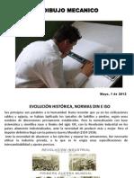 Normas Del Dibujo (Clase 1)