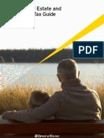 International Estate and Inheritance Tax Guide