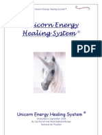 Unicorn Energy Healing System Manual