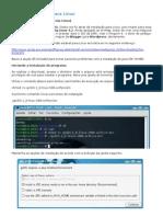 Instalacao Do GvSIG Linux]