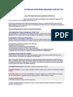 HP QC Materials