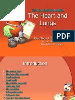 Science Heart