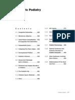Chapter 5 Pediatric Podiatry