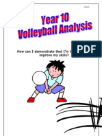 Perfomance Analysis in Volleyball All Tasks 1112