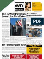 May 2012 Uptown Neighborhood News