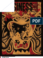 Business Asia - Issue 6 - Year of the Dragon Special Edition
