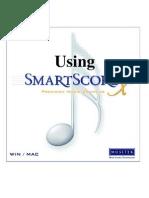 Using Smart Score X
