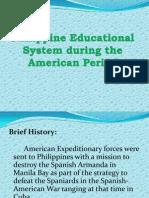 educationalsystemduringamericanperiodpresentation-110712074346-phpapp01