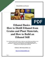 Ethanol Basics v 1_1