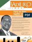 Nairobi Vision