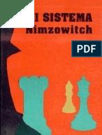 Nimzowitch Aaron - Mi Sistema
